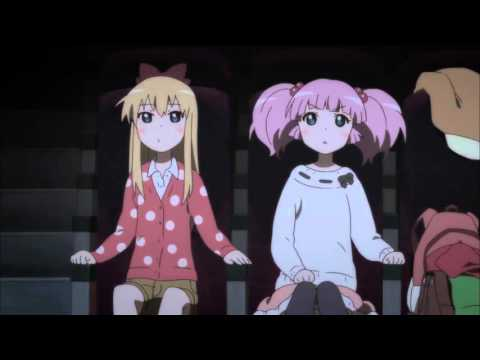 Yuru Yuri - Movie Date