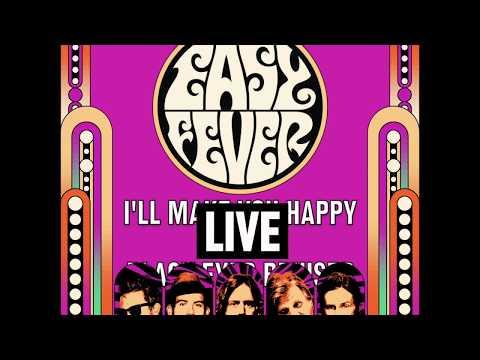 Easy Fever at Forum Melbourne 19 December
