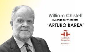 Hispanglia: 'Arturo Barea' entrevista a William Chislett thumbnail