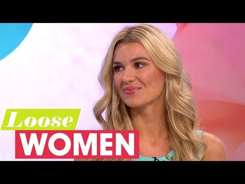 Christine McGuinness Talks Candidly About Her Children Being Diagnosed with Autism | Loose Women