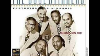 THE SOUL STIRRERS  -  PRAYING GROUND