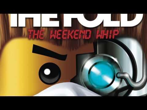 LEGO Ninjago Rebooted ReMix The Weekend Whip