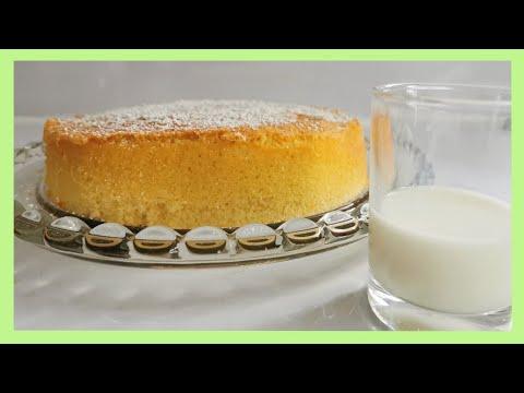 °°°-gâteau-au-lait-chaud-🥛🥛-°°-recette-facile-et-rapide