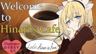 [LIVE] 【夜にまったり】第4回JDガチメイドがコーヒーを淹れる配信【ほっこりする一杯】