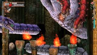 PSP Longplay [012] Castlevania: The Dracula X Chronicles