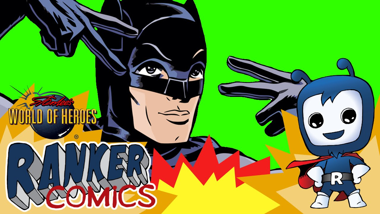 12 best comic book tv show theme songs of all time ranker comics