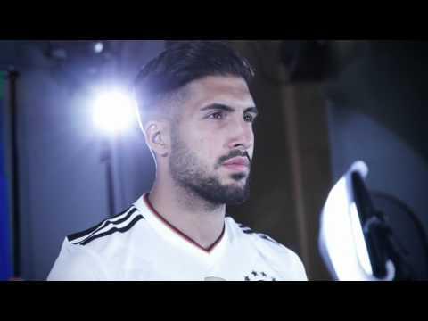 Die Mannschaft: FIFA-Shooting