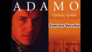 Video Adamo Com'ero Vecchio download MP3, 3GP, MP4, WEBM, AVI, FLV Agustus 2018