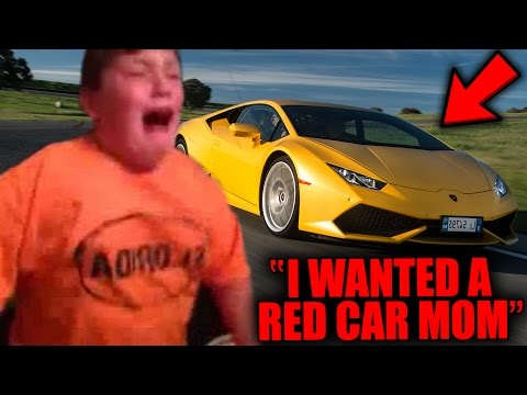 Top 10 MOST SPOILED Kids That'll Make You ANGRY!