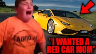 Top 10 MOST SPOILED Kids That'll Make You ANGRY! thumbnail