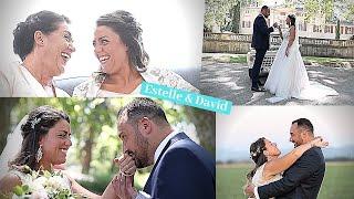 Film Mariage Estelle et David