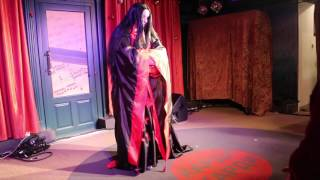 Saiyuri - Demon Hannya (AsiaVol II 2016)