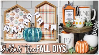Fall DIY Decor! | YES already! :) July 2019