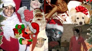 "MJ ♥ Santa Please ""Bring Him Home"""