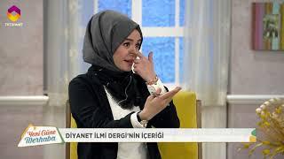 Yeni Güne Merhaba 1116.Bölüm - Türkiye'nin Silinmeyen Hafızası Diyanet Dergileri ve Faaliyetleri 2017 Video