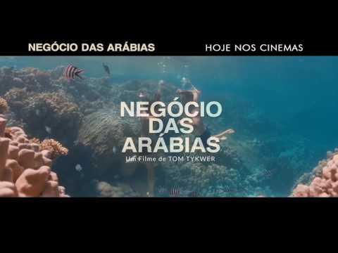 Trailer do filme Negócio das Arábias