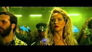 Люди Икс: Апокалипсис / X-Men: Apocalypse (2016) отрывок Cage Fight HD