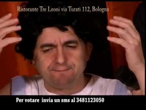 Invito A Pranzo - 3 Leoni Puntata 1