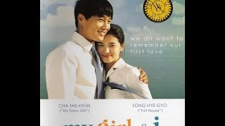 My Girl & I (2005) Full Movie - Tagalog Dubbed