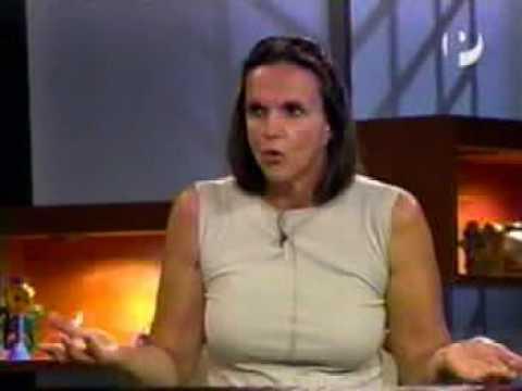 Chema Salcedo y Susy Dyson y la Meditacion Trascendental