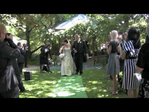 Dantdm and jemma wedding