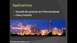 Continuous Bioreactors