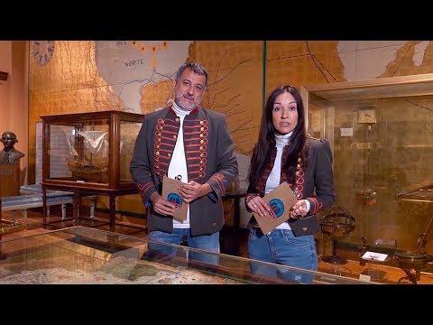 Esto es otra historia: El Museo Naval