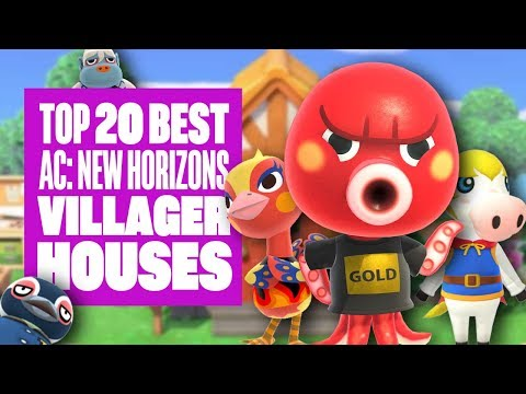 30+ Merry Animal Crossing New Horizons House Interior Wallpapers