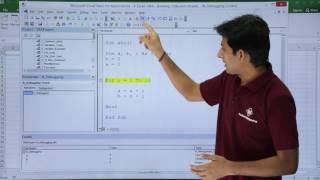 Excel VBA - Debugging
