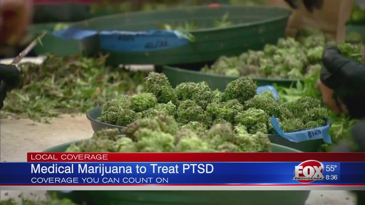 Bill Would Allow for More RI Medical Marijuana Dispensaries