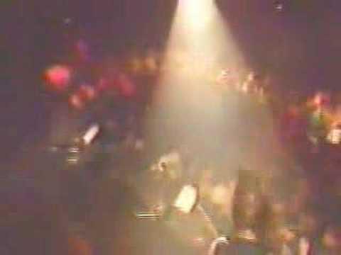 Armored Saint - Chemical Euphoria Live