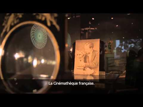 Georges Méliès. La màgia del cinema