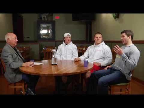 The Inside Corner: The Rivalry Between Lyons Township and Hinsdale Central 10-16-2014