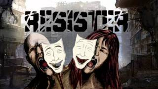 Resister - Wolf in Sheep Skin