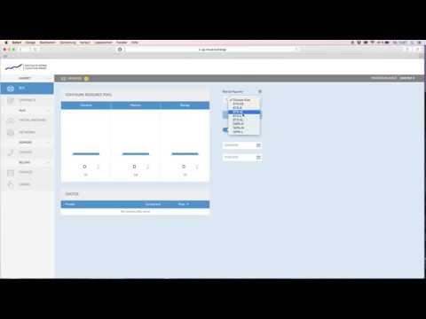 DBCE Cloud Marketplace Platform - Compare Resources