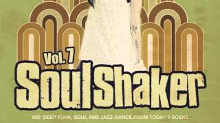 03 ray harris and the fusion experience - scaramunga (b-dub soulshaker remix) [Record Kicks]