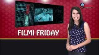 Filmy Friday Review: इश्क़ के परिंदे 'Ishq Ke Parindey'