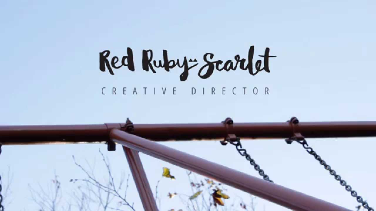 Dr Red Ruby Scarlet Creative Director Multiverse