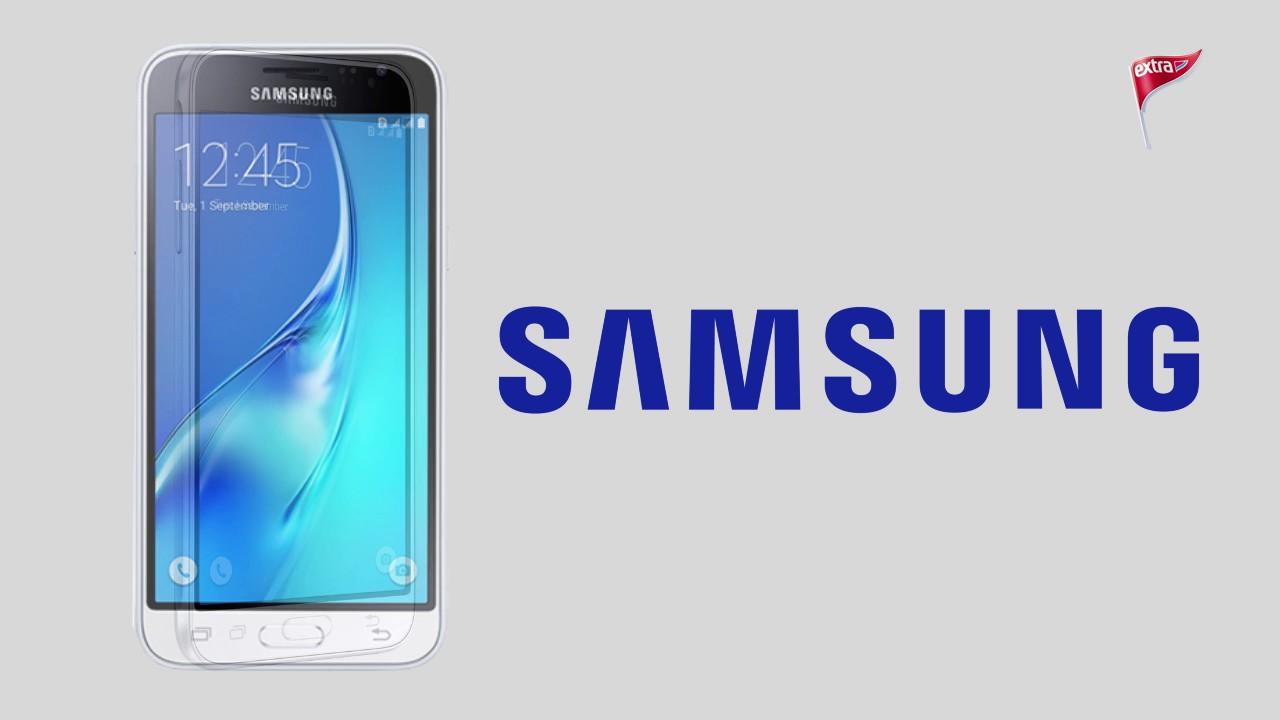 Smartphone Samsung Galaxy J3 Duos SM-J320M/DS Preto com Dual Chip