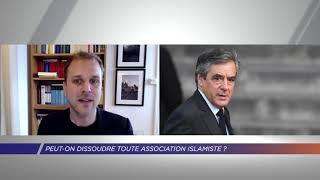 Yvelines | Peut-on dissoudre toute association islamiste ?