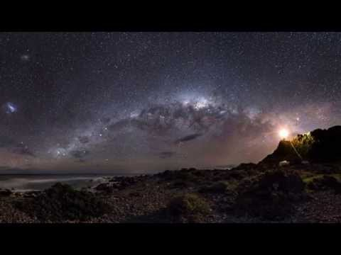Video Profile of Mark Gee, 2013 Astronomy Photographer of the Year
