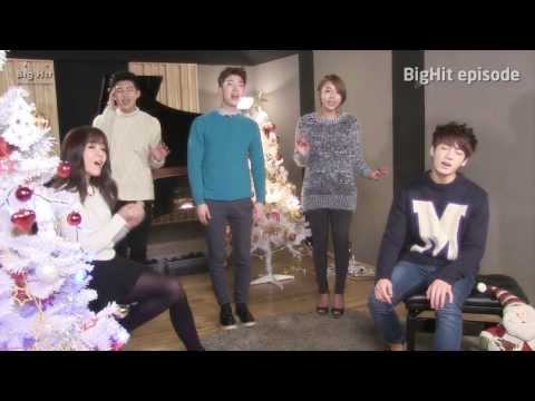 [Episode] Perfect Christmas with Bighit Artist
