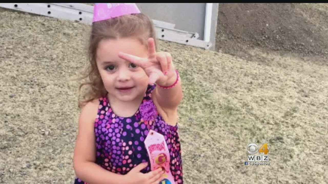 Boston Children's Hospital Uses New Technique To Save Girl's Vision