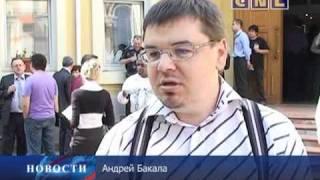 Медиаконференция «Церковь в информационном обществе» прошла в Одессе видео   CNL NEWS   христианские новости(, 2011-05-30T15:45:34.000Z)