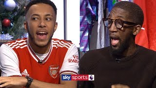 Arsenal MUST appoint Patrick Vieira!! | Saturday Social