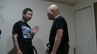 無住心会・近藤孝洋師範 【陳家太極拳】Master of CHINKETAIKIYOKUKEN Takahiro.Kondou 35