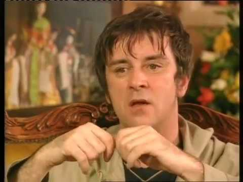 Steve Strange - After They Were Famous , ITV