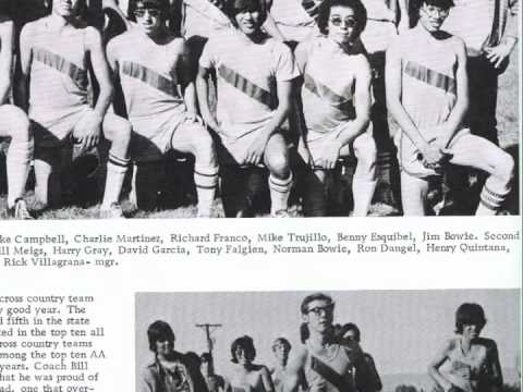 1975 Florence High School Reunion. Florence Colorado. (2010)