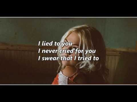 Elle King - I Told You I Was Mean (with Lyrics)