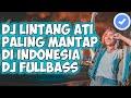 DJ LINTANG ATI (MENDEM KANGEN) PALING MANTAP ♫ REMIX FULLBASS TERBARU